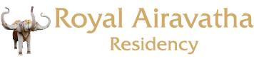 Royal Airavatha Residency logo